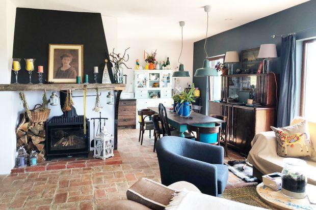 Dom w stylu rustykalnym - zobacz realizację z Podkarpacia!