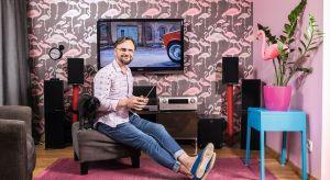 Wszystkich, którzy chcieliby poeksperymentować z kolorami w mieszkaniu, ale nie bardzo wiedzą jak się do tego zabrać, zapraszamy do udziału w warsztatach Artura Indyki podczasDni Otwartych 4 Design Days! Ten projektant kocha flamingi, odważne, mo