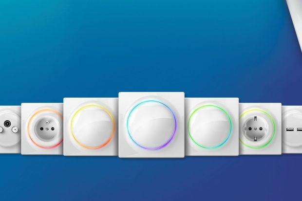 Nowa linia gniazd i włączników - zobacz designerskie kolekcje