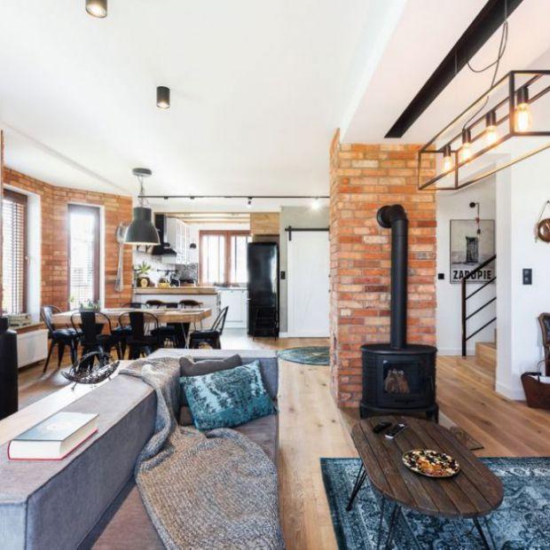 Duże mieszkanie - tak wykorzystasz jego potencjał