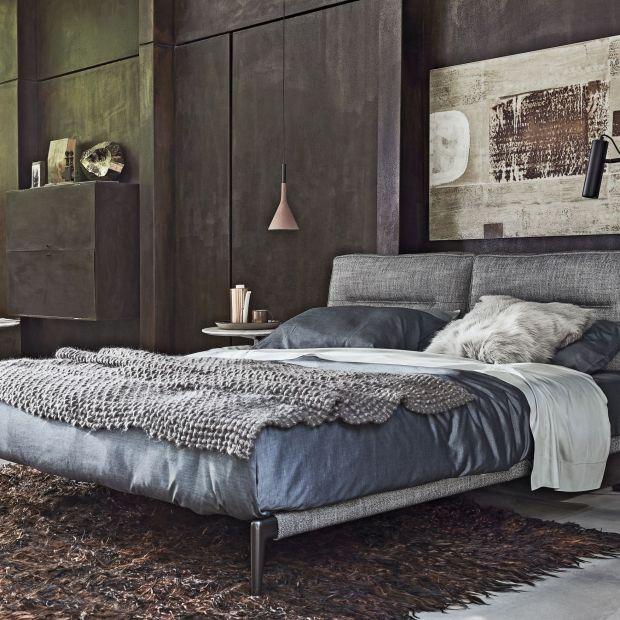 Meble do sypialni - zobacz 10 modeli łóżek