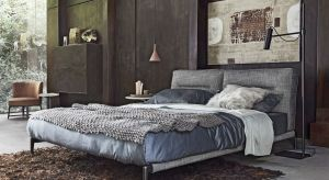 Dla wielu z nas sypialnia to najważniejsze miejsce w domu. Od tego jak śpimy zależy to jak funkcjonujemy, dlatego wybór odpowiedniego łóżka i materaca to gwarancja dobrego samopoczucia na co dzień.
