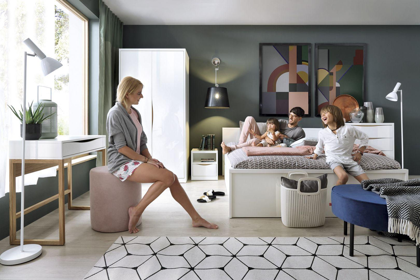 Meble Do Sypialni Zobacz 10 Modeli łóżek Galeria