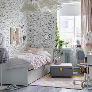 Meble z kolekcji Släkt firmy IKEA. Fot. IKEA