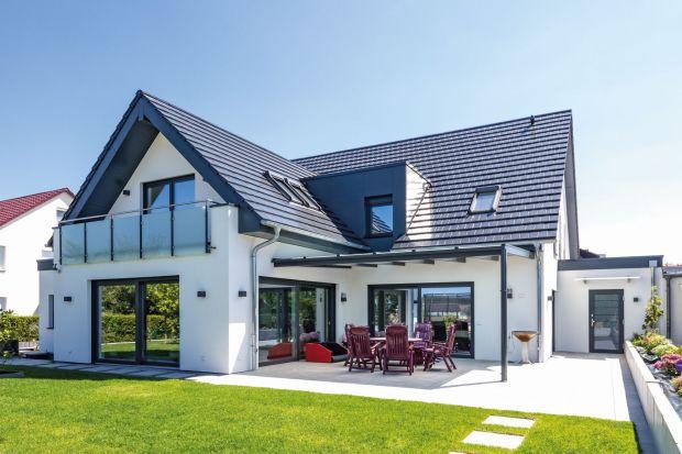 Dach - wybieramy pokrycie dopasowane do bryły domu