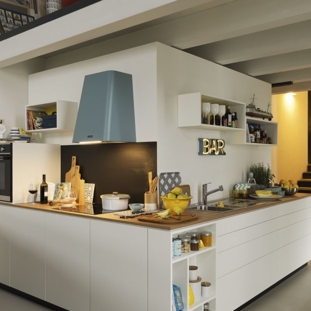 Aranżacja kuchni - sprawdź jakie nowości pokaże Franke na 4DD w Katowicach