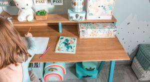 Znacie już biurko vogel S, prawda? Teraz biurko drewniane będzie miało zupełnie nowe kolory, dzięki którym zyska nowy charakter. Z pewnością dopasujesz je do swojego wnętrza.