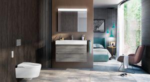 Łazienka przy sypialni to coraz bardziej popularne rozwiązanie w polskich domach. Nie tylko gwarantuje wygodę, ale także daje poczucie luksusu podczas porannej i wieczornej toalety.