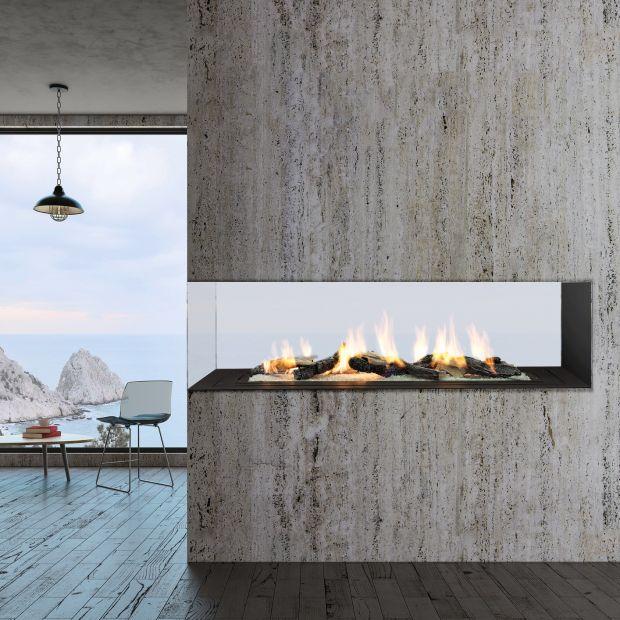 Kominek w domu - zobacz nowoczesne modele