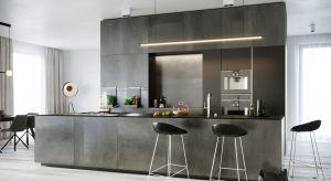 Dziś w kuchni nie tylko gotujemy, ale też wspólnie spędzamy czas. Warto więc zadbać zarówno o jej walory wizualne, jak i funkcjonalność.
