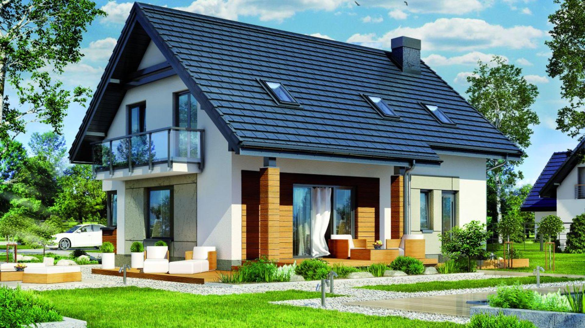 Taras Z Pomysłem Zobacz 20 Pięknych Domów
