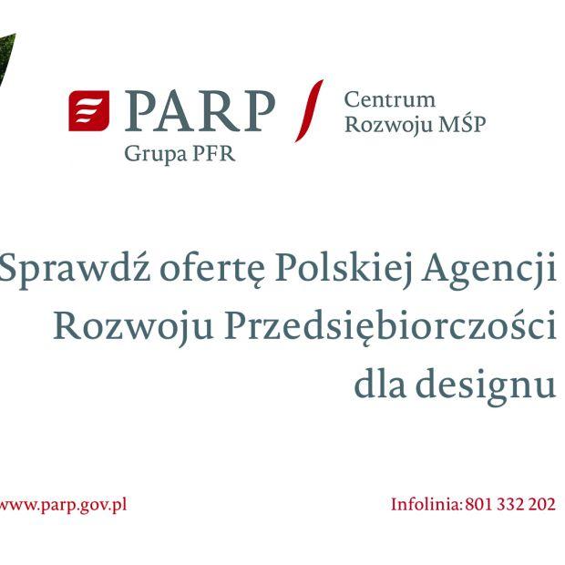 Warto wspierać wzornictwo: PARP na 4 Design Days