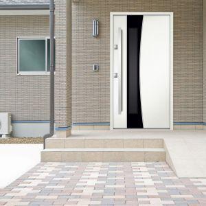 Drzwi Gerda NTT Revo posiadają zabezpieczenie antywłamaniowe. Fot. Gerda