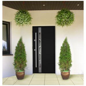 Oferta drzwi Gerda TT Optima jest dostępna w dwóch liniach wzorniczych. Fot. Gerda
