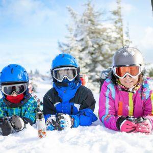Gadżety na zimowe aktywności: termosy Florina. Fot.  Zasmakuj Radości