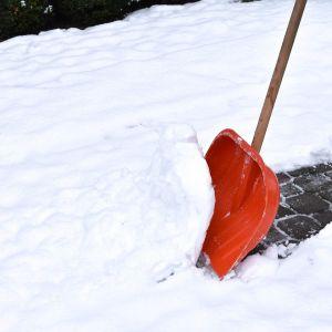 Obowiązki właściciela domu zimą. Fot. Krause