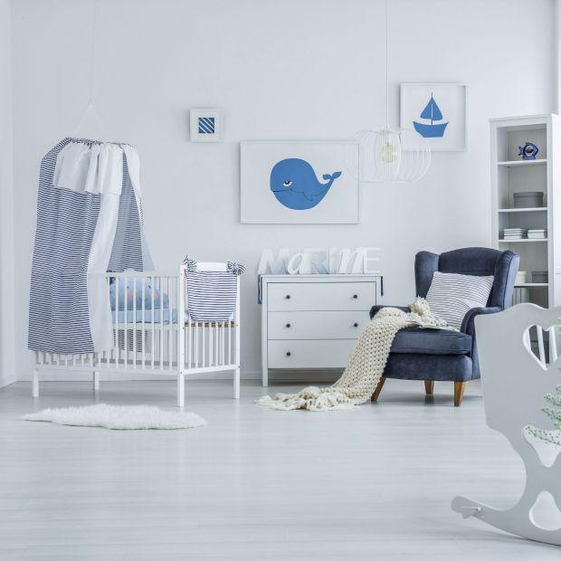 Pokój przyjazny dla niemowlaka - jak go urządzić?