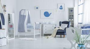 Wszyscy przyszli lub świeżo upieczeni rodzice przygotowujący pokój dla swego dziecka, stają przed wieloma rozterkami dotyczącymi kwestii estetycznych oraz względów zdrowotnych.