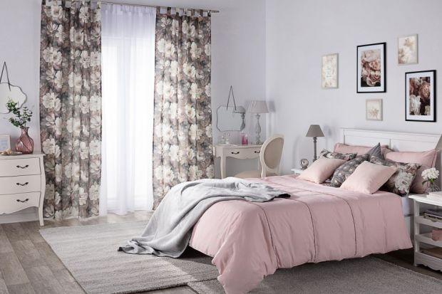Aranżacja sypialni. 5 prostych zasad urządzania