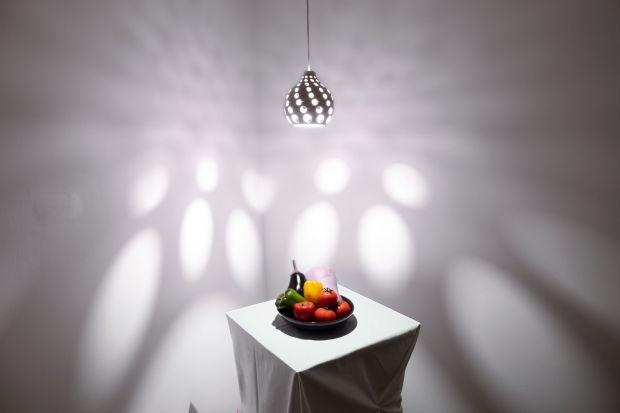 Drukowane lampy -  zobacz jak powstają