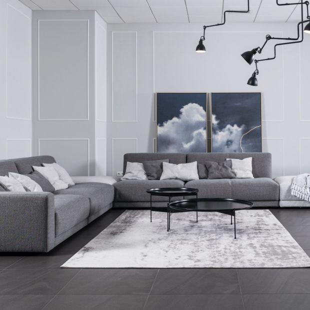 Meble wypoczynkowe - nowa sofa modułowa
