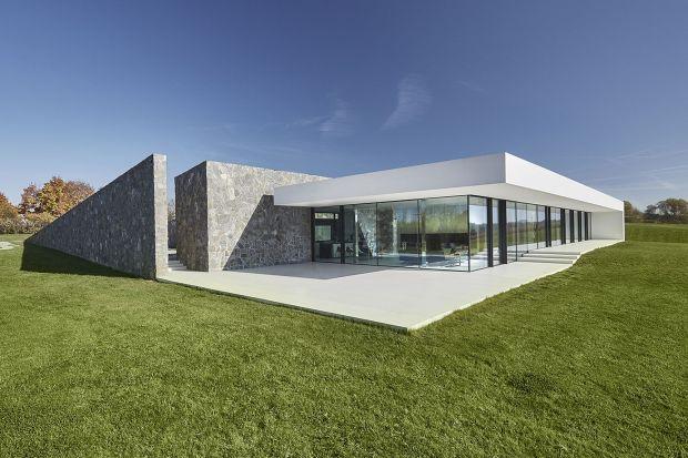 Dom Polny. Zobacz ciekawy projekt!