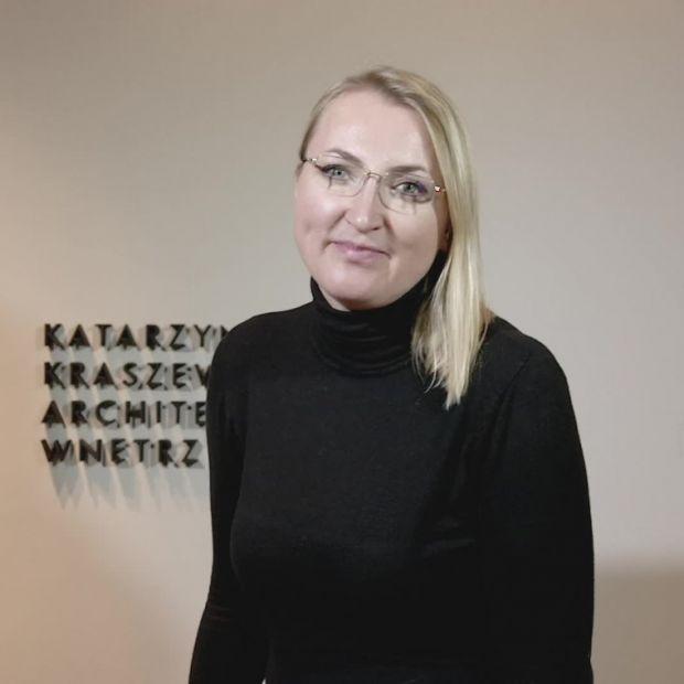 Zawód designer: Katarzyna Kraszewska na 4 Design Days 2019