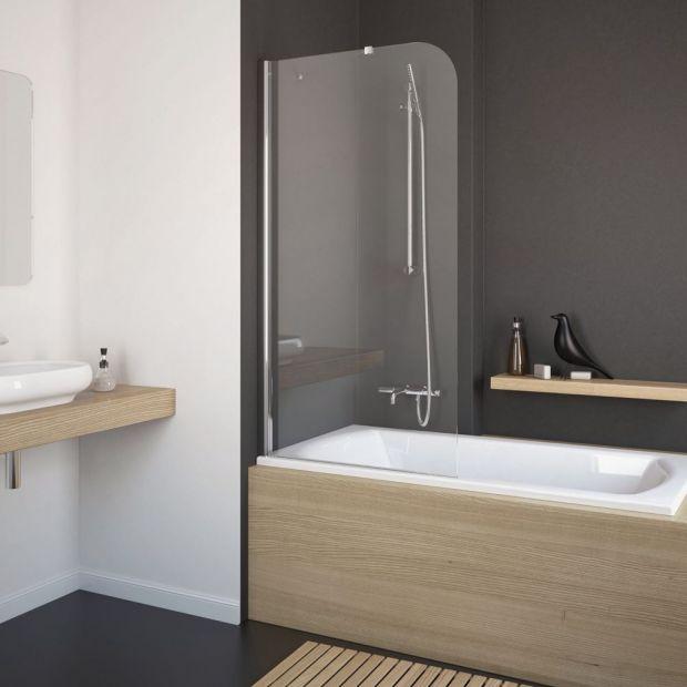 Parawan nawannowy - sposób na szybki prysznic