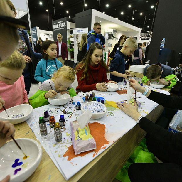 Warsztaty, prezentacje, wystawy, design oczami dzieci. Od dzisiaj Dni Otwarte 4 Design Days w Katowicach!