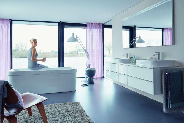 Łazienka w kobiecym wydaniu - tak ją urządzisz