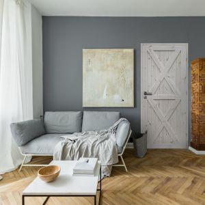 Drzwi loft XX marki Radex. Fot. 4iQ