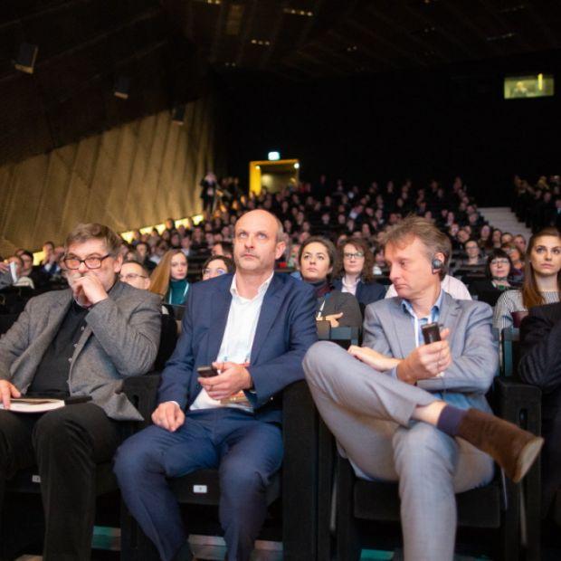 Katowice stolicą architektury i designu. Trwa 4 Design Days!