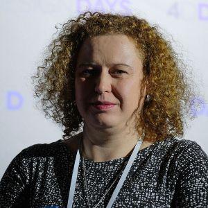 Wielkie projekty za małe pieniądze. Katarzyna Masłowska, redaktor prowadząca magazyn Najlepsze Domy, dziennikarka portalu www.dobrzemieszkaj.pl