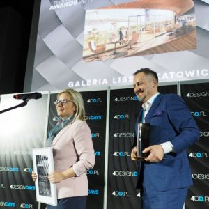 Gala Property Design Awards 2019. Fot. PTWP