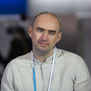 Adam Bronikowski. Fot. PTWP