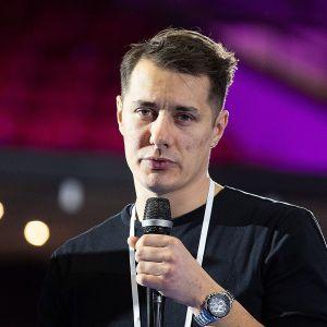 Adam Zwierzyński. Fot. PTWP