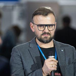 Jakub Cieślik. Fot. PTWP