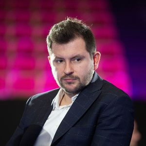 Kamil Cierpioł. Fot. PTWP