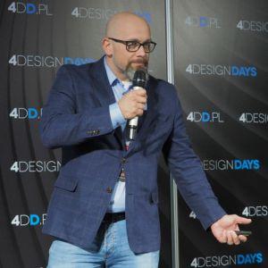 Arek Adamek, CEO, Abyss Glass Group Sp. z o.o.
