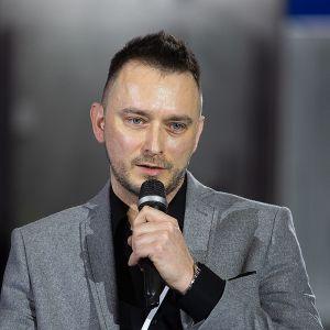 Maciej Beczak. Fot. PTWP