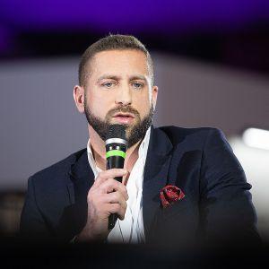 Marcin Steindel. Fot. PTWP