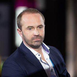 Jan Karpiel-Bułecka. Fot. PTWP