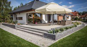 Okres zimowy poprzedzający sezon budowlany to dobry moment na planowanie inwestycji wokół domu.