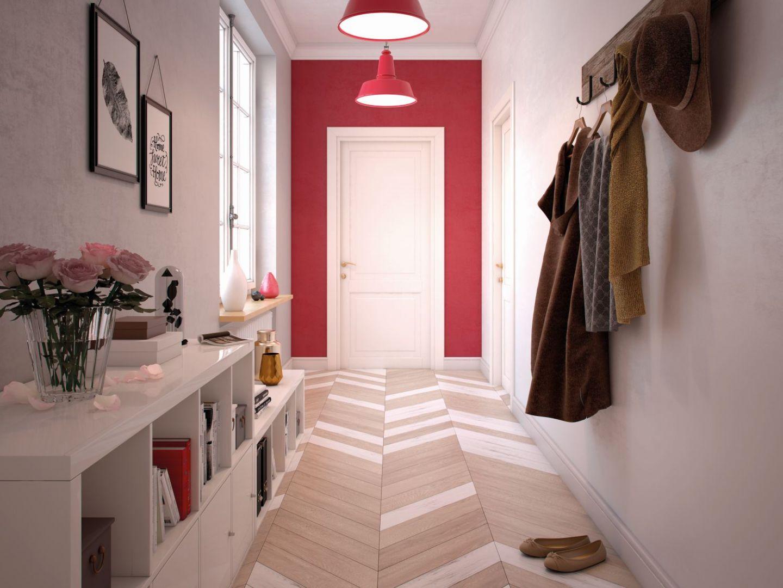 Farba Beckers Designer Kitchen & Bathroom kolor Deep Ruby. Fot. Beckers