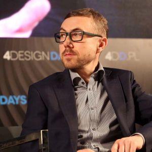 Grzegorz Ogierman, Saint-Gobain, 4 Design Days