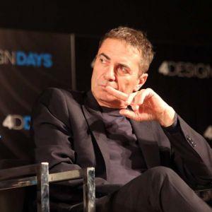 Stefano Adriani, Designer, 4 Design Days