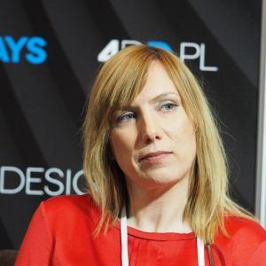 Mieszkanie dla cyfrowego nomada - Agnieszka Buczkowska-Korlińska. Fot. PTWP