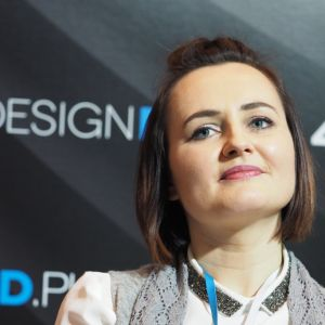 Mieszkanie dla cyfrowego nomada - Karolina Drogoszcz . Fot. PTWP