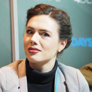Mieszkanie dla cyfrowego nomada - Ida Mikołajska. Fot. PTWP