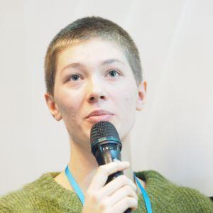 Mieszkanie dla cyfrowego nomada - Zuzanna Wilkirska. Fot. PTWP